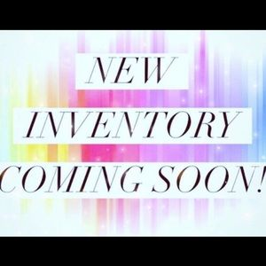 Other - Bookmark to see New Inventory 🛍